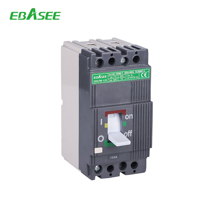 EBS7M  Moulded Case Circuit Breakers MCCB