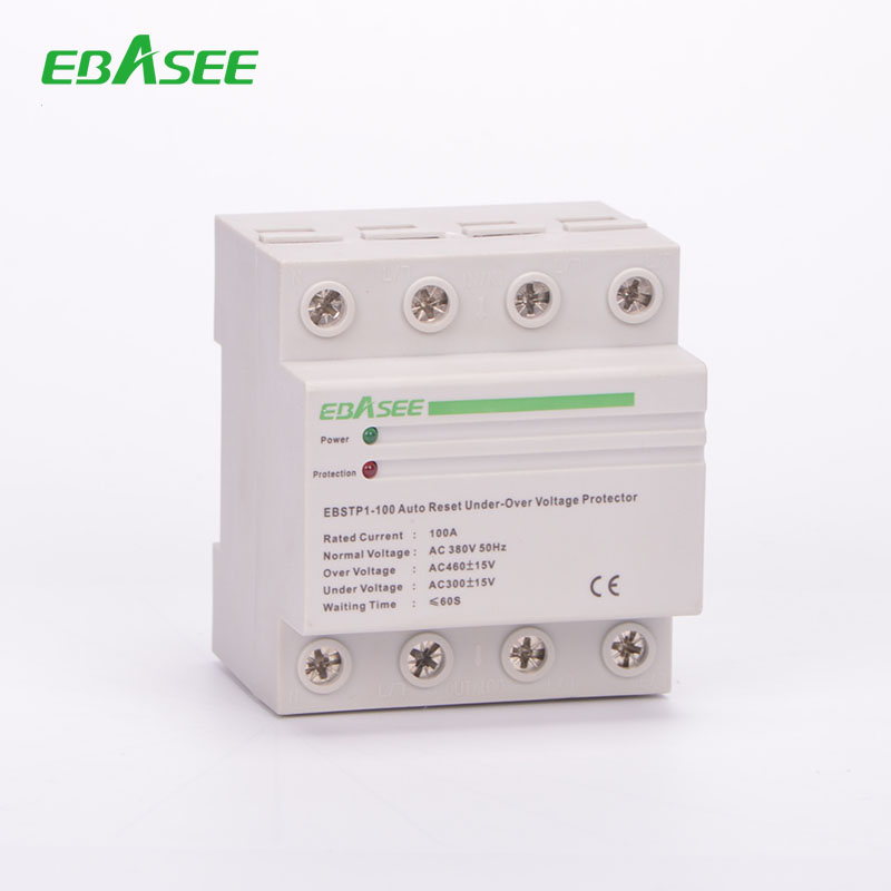 EBSTP Over Under Voltage Protector