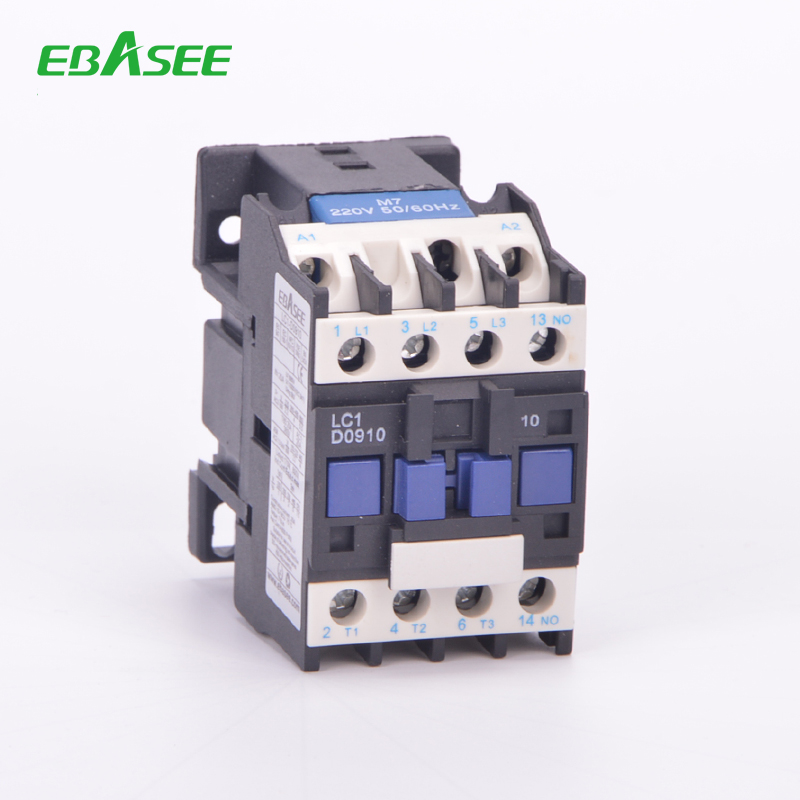 LC1D AC Contactor