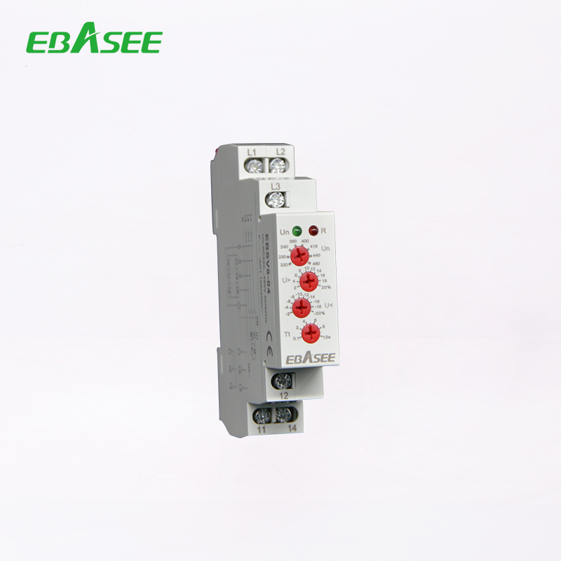EBSV8-01 Monitoring Voltage Relay