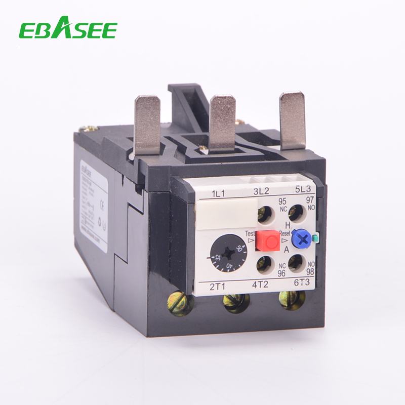 EBS1TR-F Thermal Relay