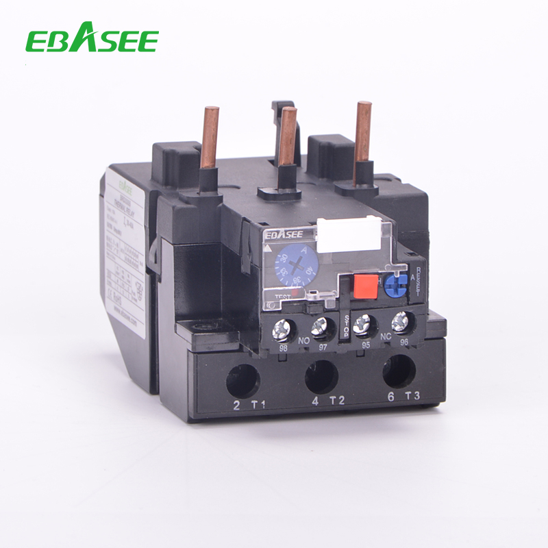 EBS1TR Thermal Relay